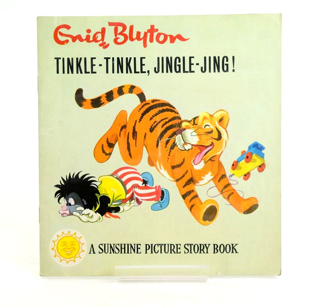 Photo of TINKLE-TINKLE, JINGLE-JING! written by Blyton, Enid published by World Distributors Ltd. (STOCK CODE: 1319908)  for sale by Stella & Rose's Books