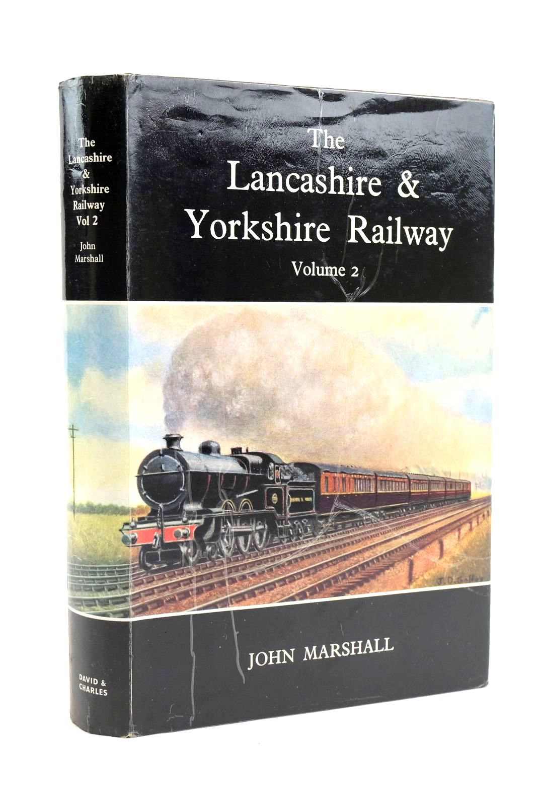 Photo of THE LANCASHIRE & YORKSHIRE RAILWAY VOLUME TWO- Stock Number: 1319938