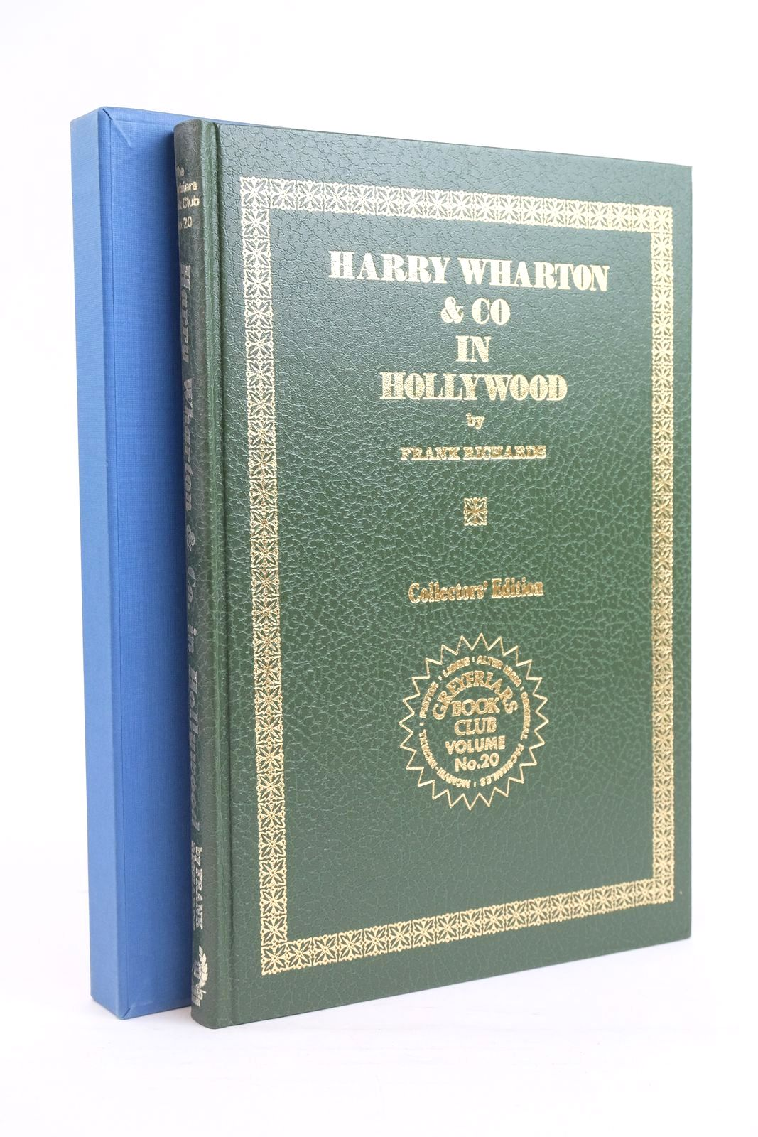 Photo of HARRY WHARTON & CO IN HOLLYWOOD- Stock Number: 1319963