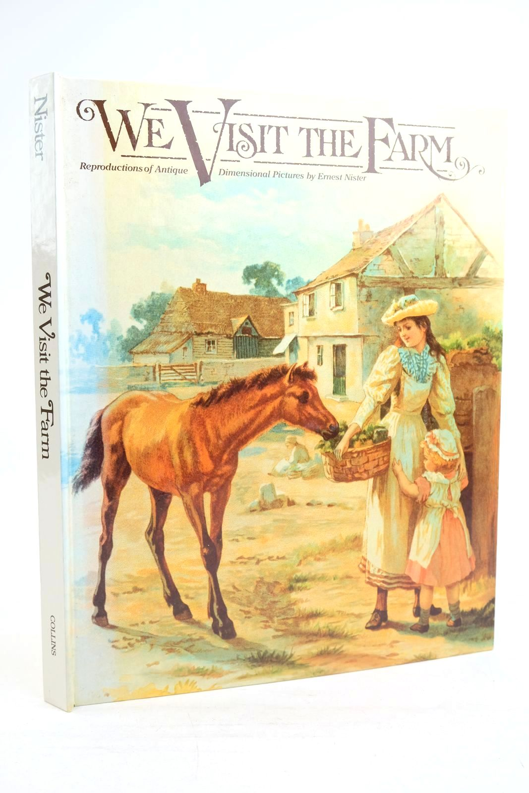 Photo of WE VISIT THE FARM- Stock Number: 1319981