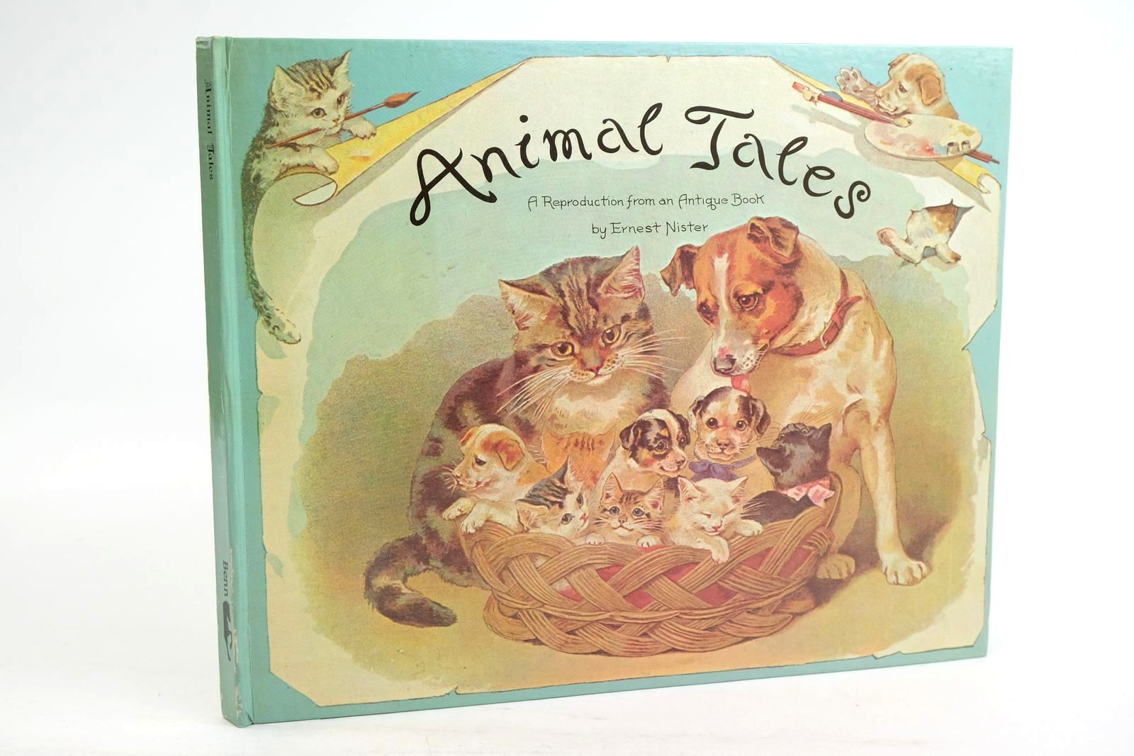 Photo of ANIMAL TALES- Stock Number: 1319987