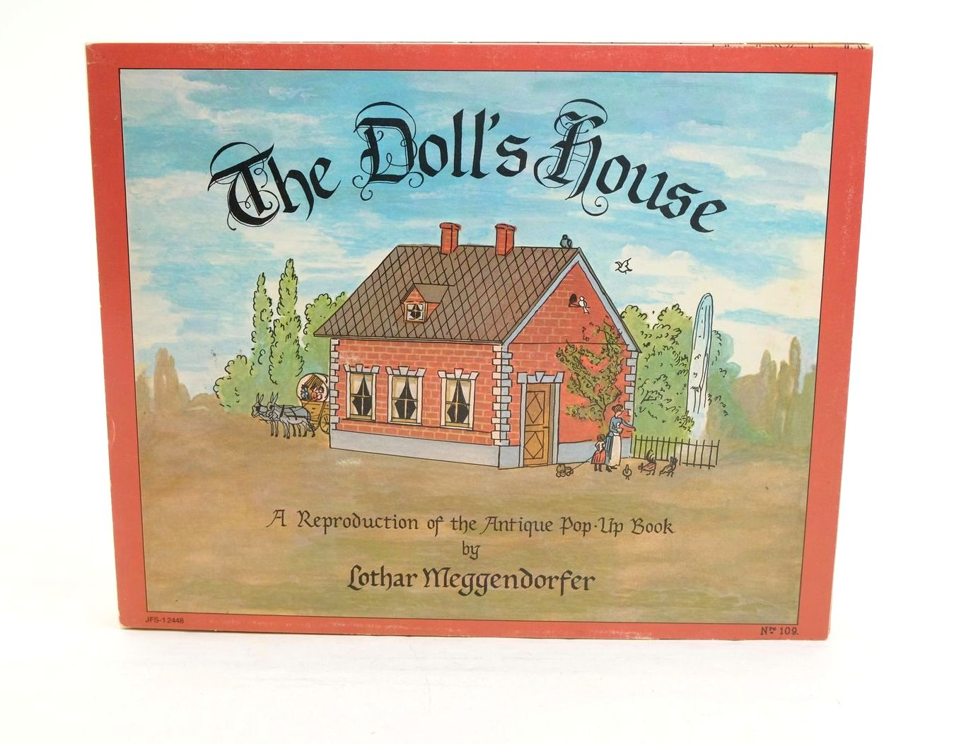 Photo of THE DOLL'S HOUSE- Stock Number: 1319988