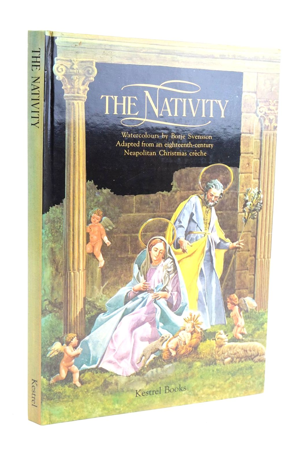 Photo of THE NATIVITY- Stock Number: 1319994