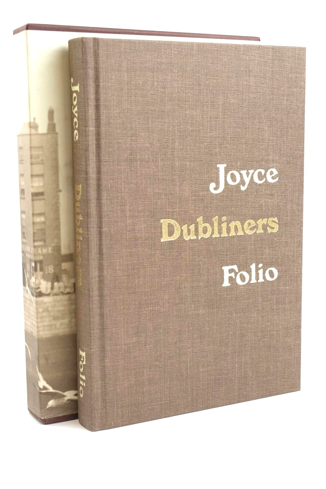 Photo of DUBLINERS written by Joyce, James published by Folio Society (STOCK CODE: 1320017)  for sale by Stella & Rose's Books
