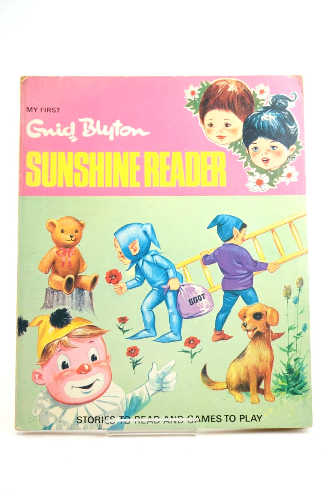 Photo of MY FIRST ENID BLYTON SUNSHINE READER written by Blyton, Enid published by World Distributors (Manchester) Ltd (STOCK CODE: 1320053)  for sale by Stella & Rose's Books
