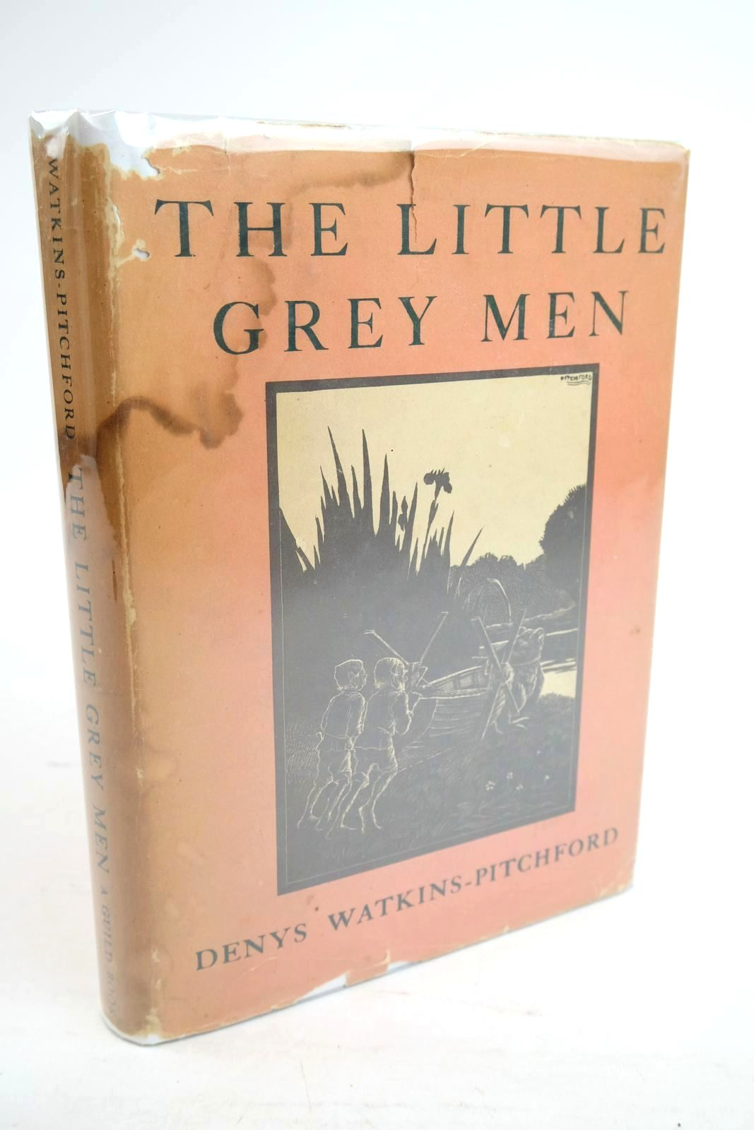 Photo of THE LITTLE GREY MEN- Stock Number: 1320070