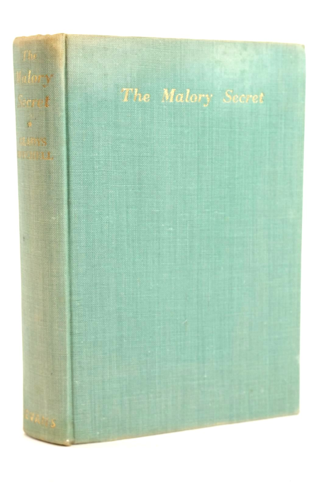 Photo of THE MALORY SECRET written by Mitchell, Gladys illustrated by Bush, Alice published by Evans Brothers Limited (STOCK CODE: 1320101)  for sale by Stella & Rose's Books