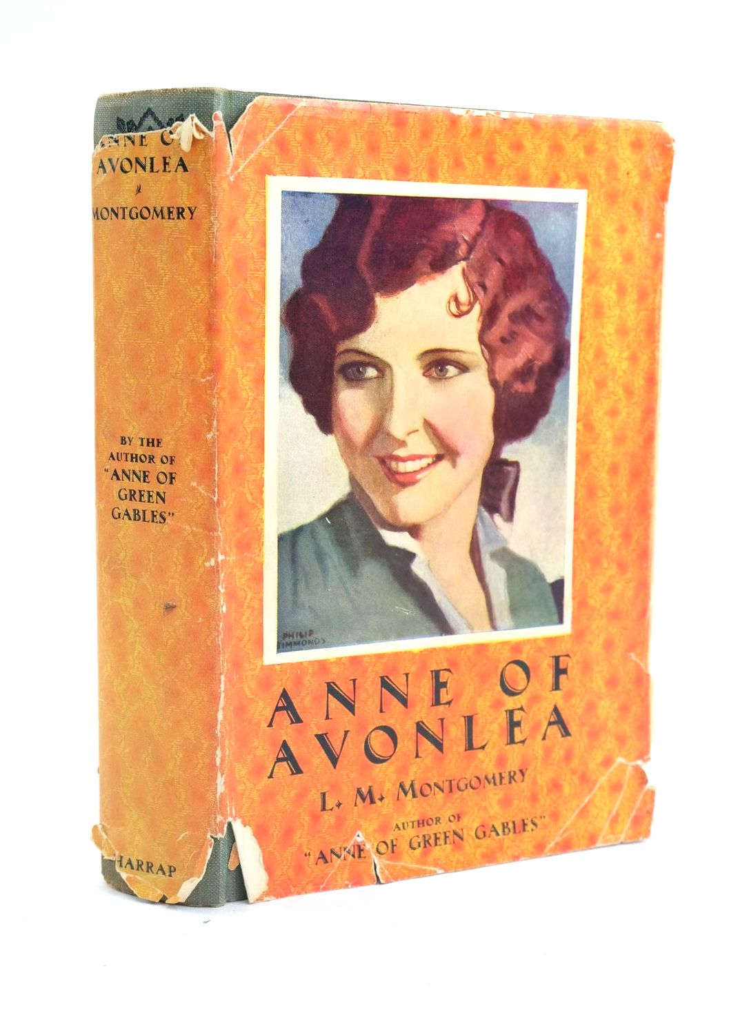 Photo of ANNE OF AVONLEA- Stock Number: 1320117