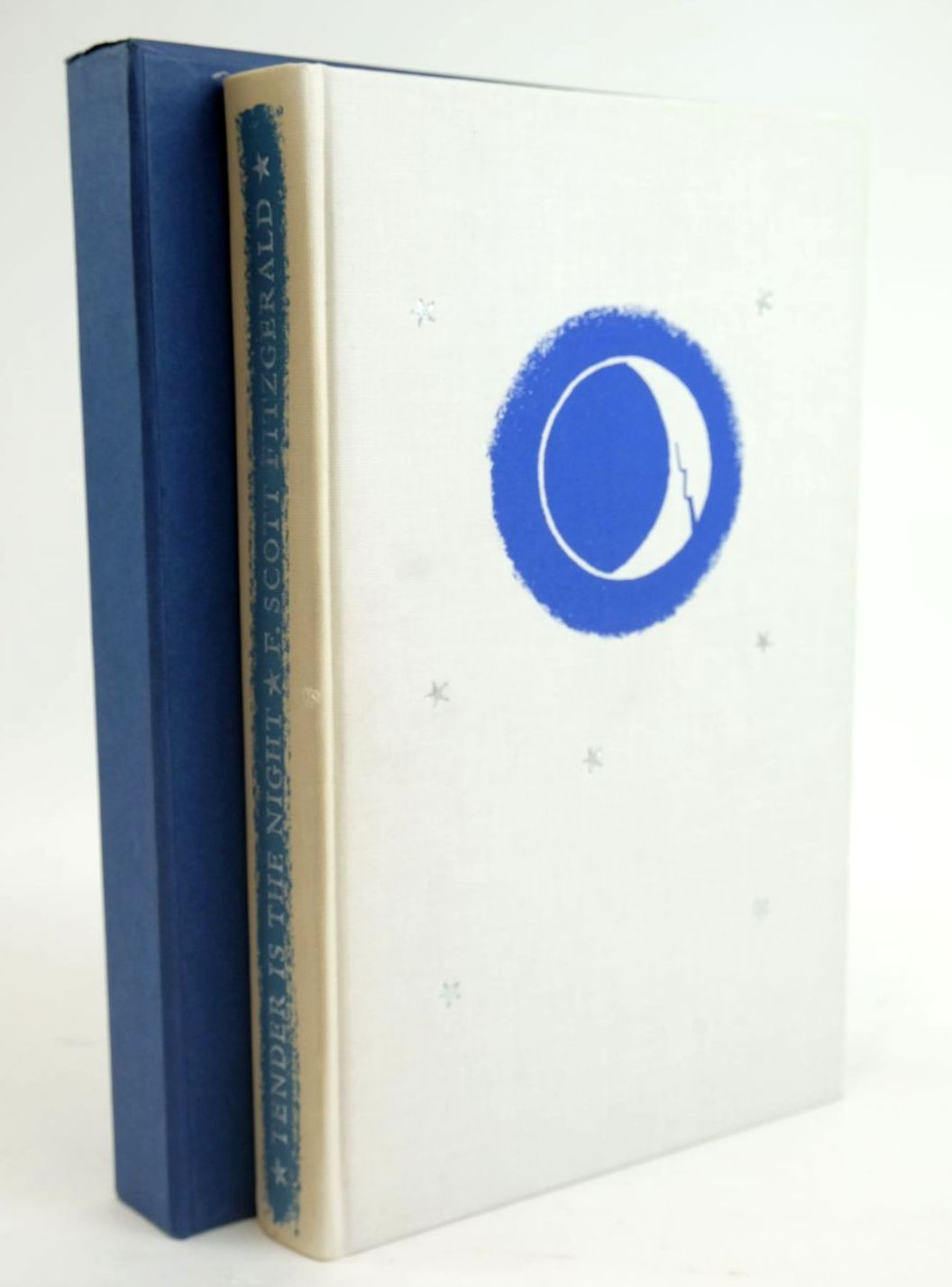 Photo of TENDER IS THE NIGHT written by Fitzgerald, F. Scott Potter, Dennis illustrated by Harte, Glynn Boyd published by Folio Society (STOCK CODE: 1320126)  for sale by Stella & Rose's Books