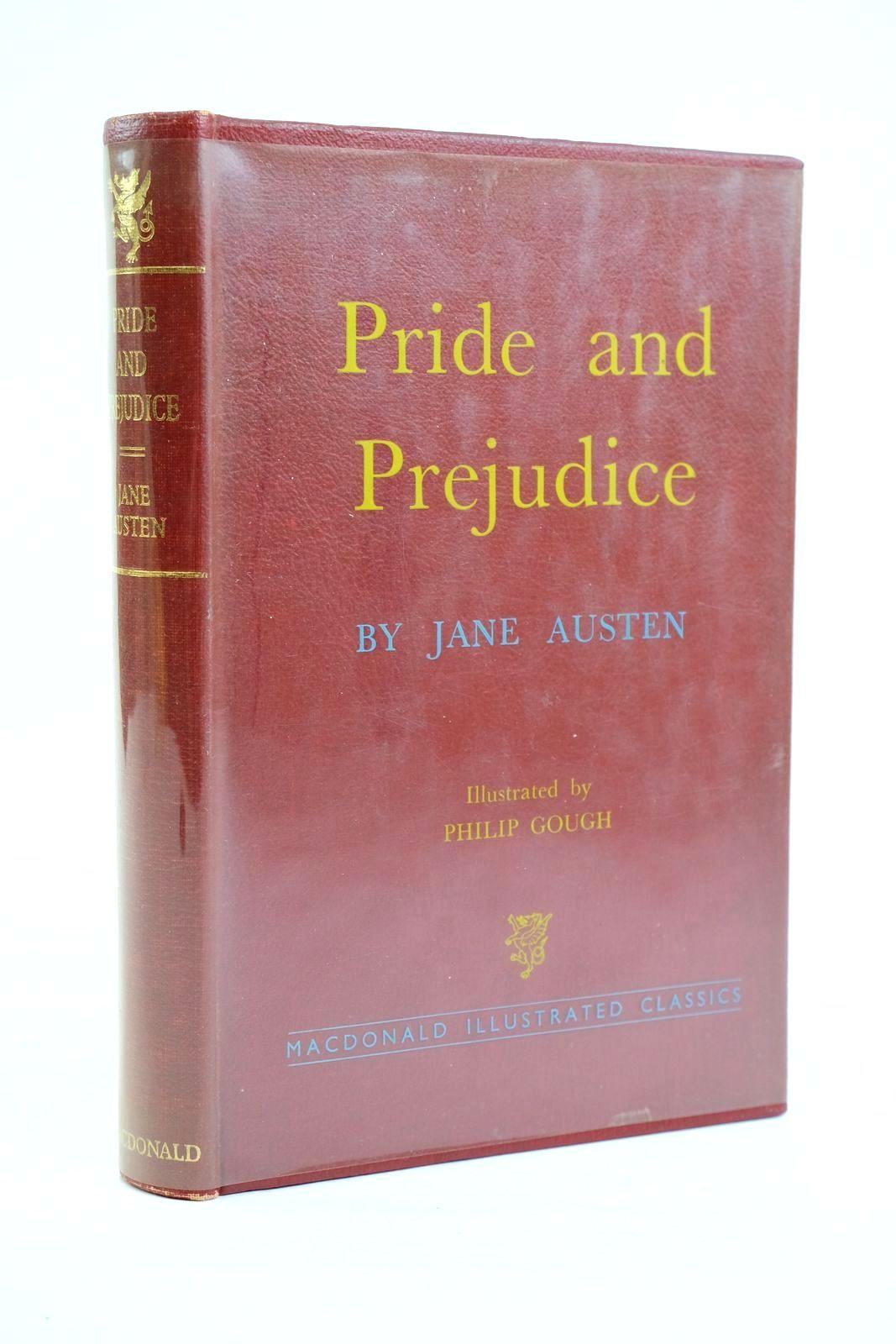 Photo of PRIDE AND PREJUDICE- Stock Number: 1320173