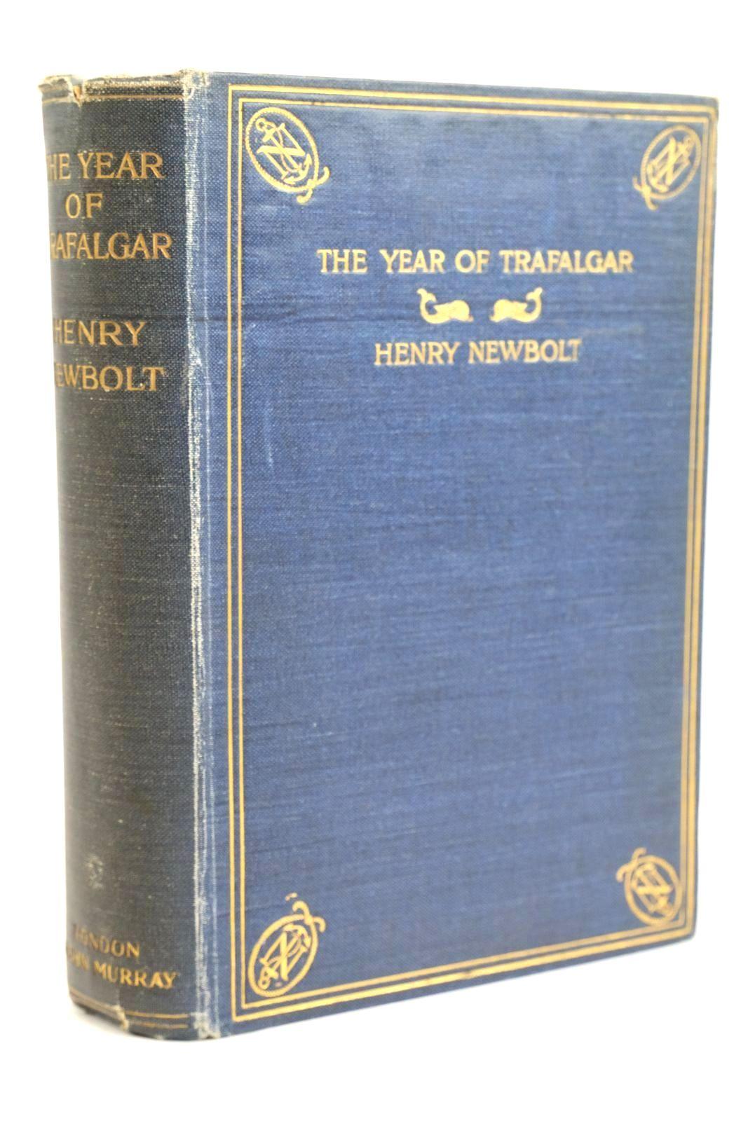 Photo of THE YEAR OF TRAFALGAR- Stock Number: 1320174