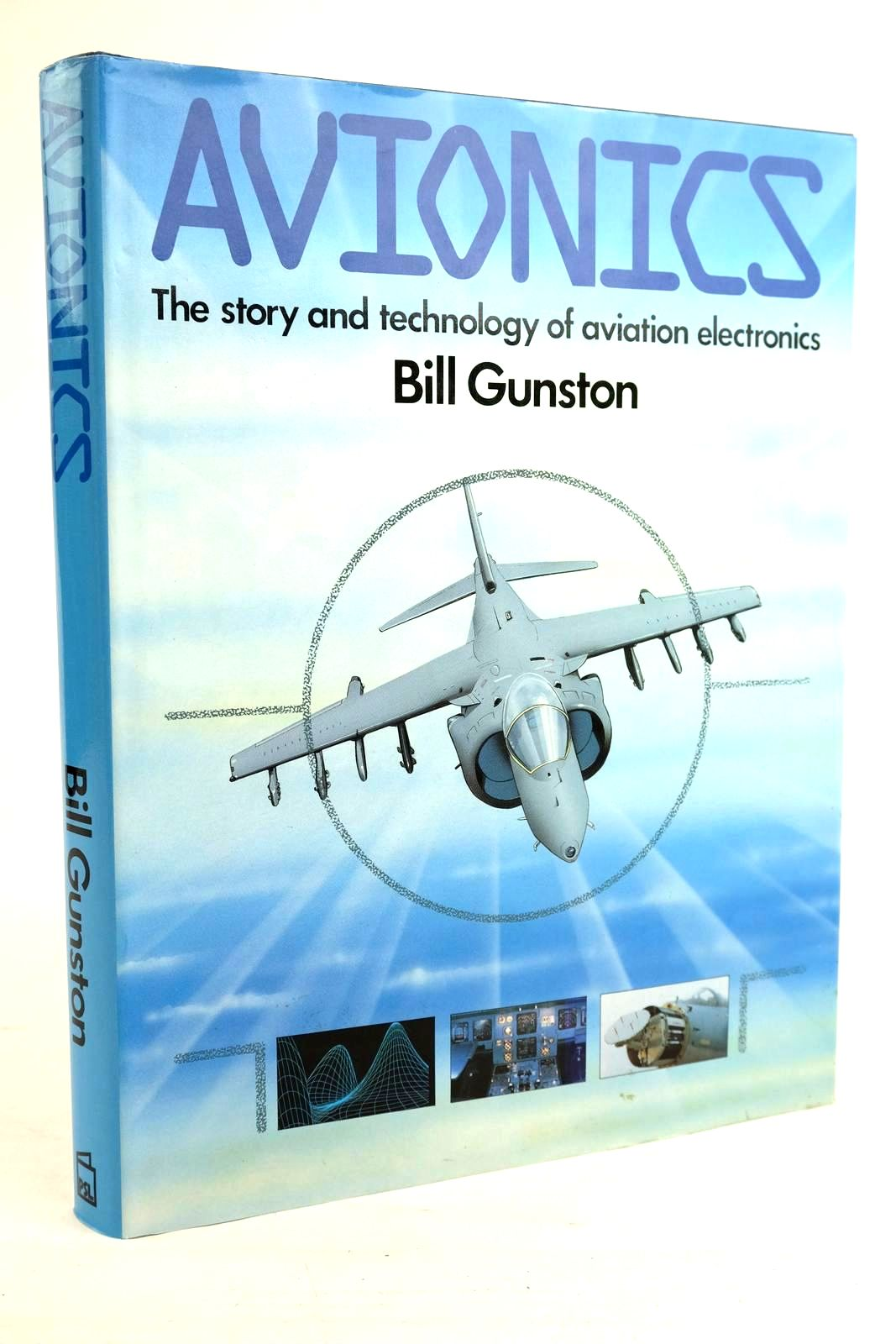 Photo of AVIONICS THE STORY AND TECHNOLOGY OF AVIATION ELECTRONICS- Stock Number: 1320218