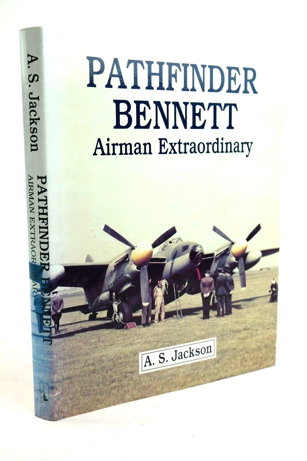 Photo of PATHFINDER BENNETT - AIRMAN EXTRAORDINARY- Stock Number: 1320221