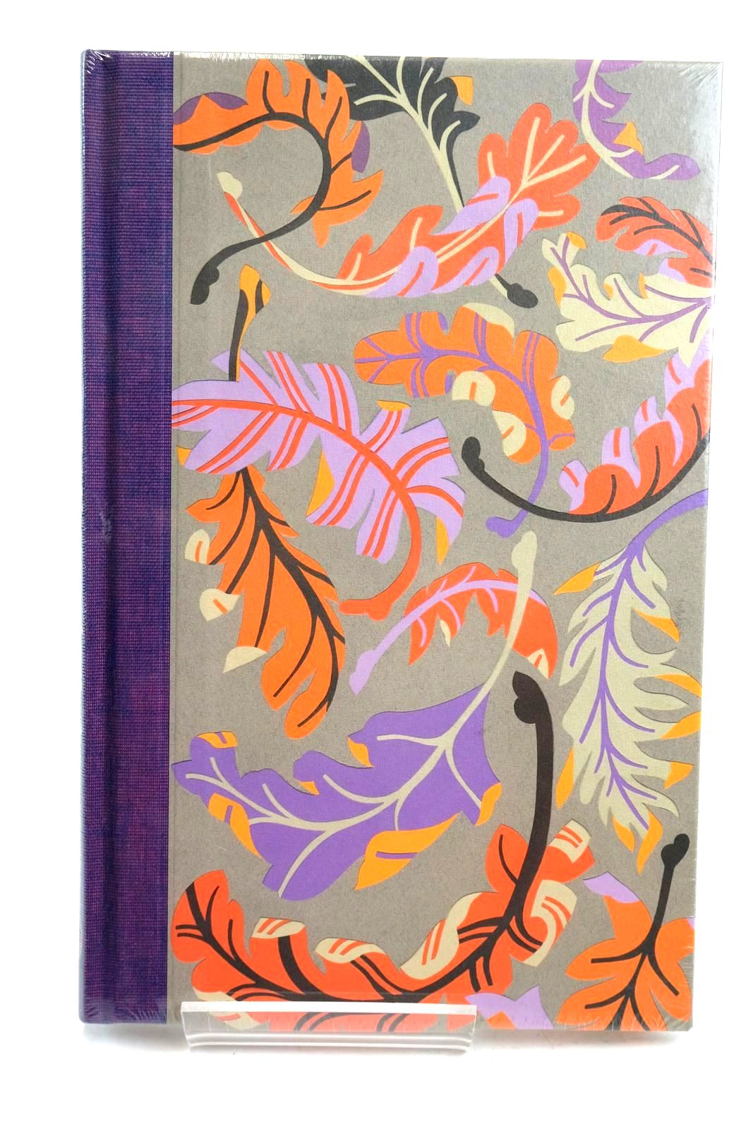 Photo of AUTUMN: A FOLIO ANTHOLOGY written by Jamie, Kathleen illustrated by Borner, Petra published by Folio Society (STOCK CODE: 1320237)  for sale by Stella & Rose's Books