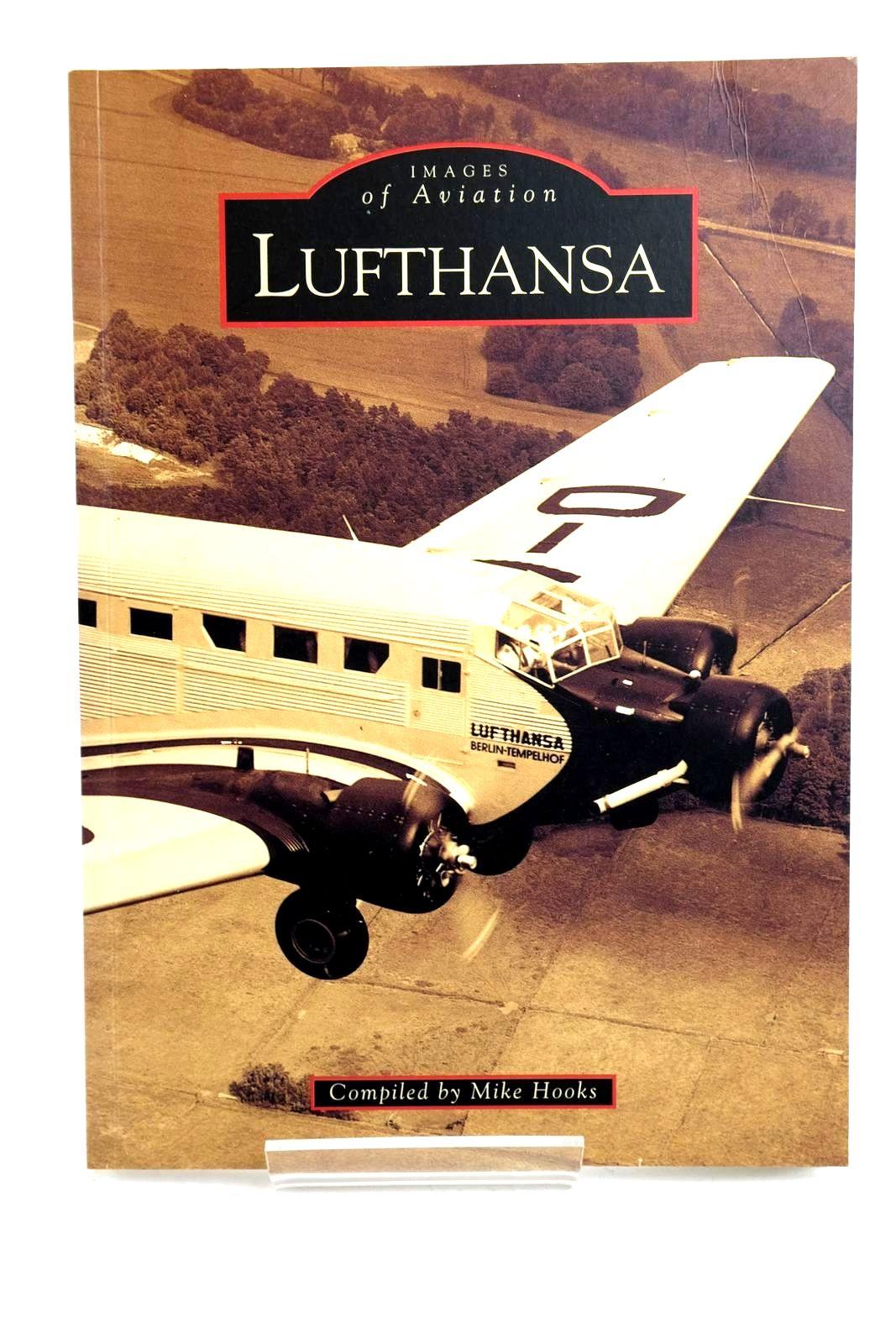 Photo of LUFTHANSA- Stock Number: 1320282