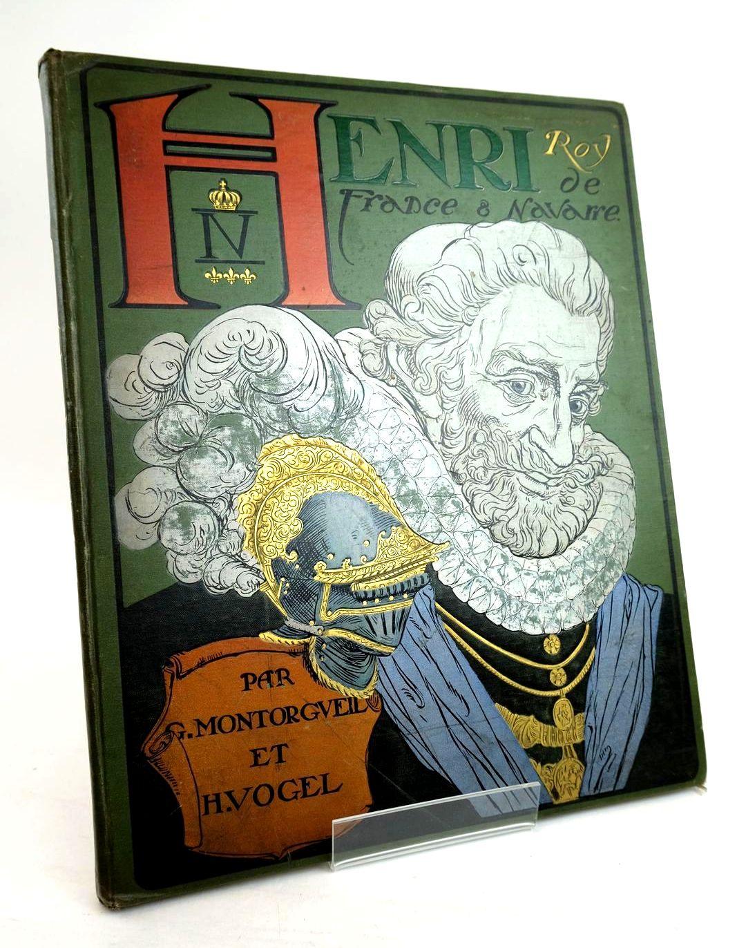 Photo of HENRI IV- Stock Number: 1320311