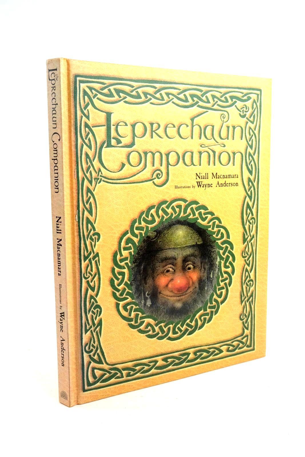 Photo of THE LEPRECHAUN COMPANION- Stock Number: 1320337