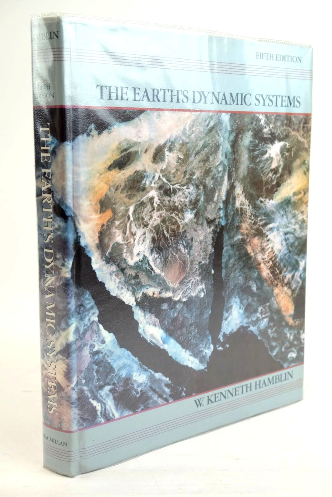 Photo of THE EARTH'S DYNAMIC SYSTEMS- Stock Number: 1320366