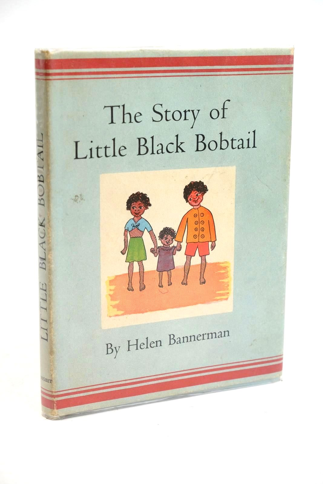 Photo of THE STORY OF LITTLE BLACK BOBTAIL- Stock Number: 1320375