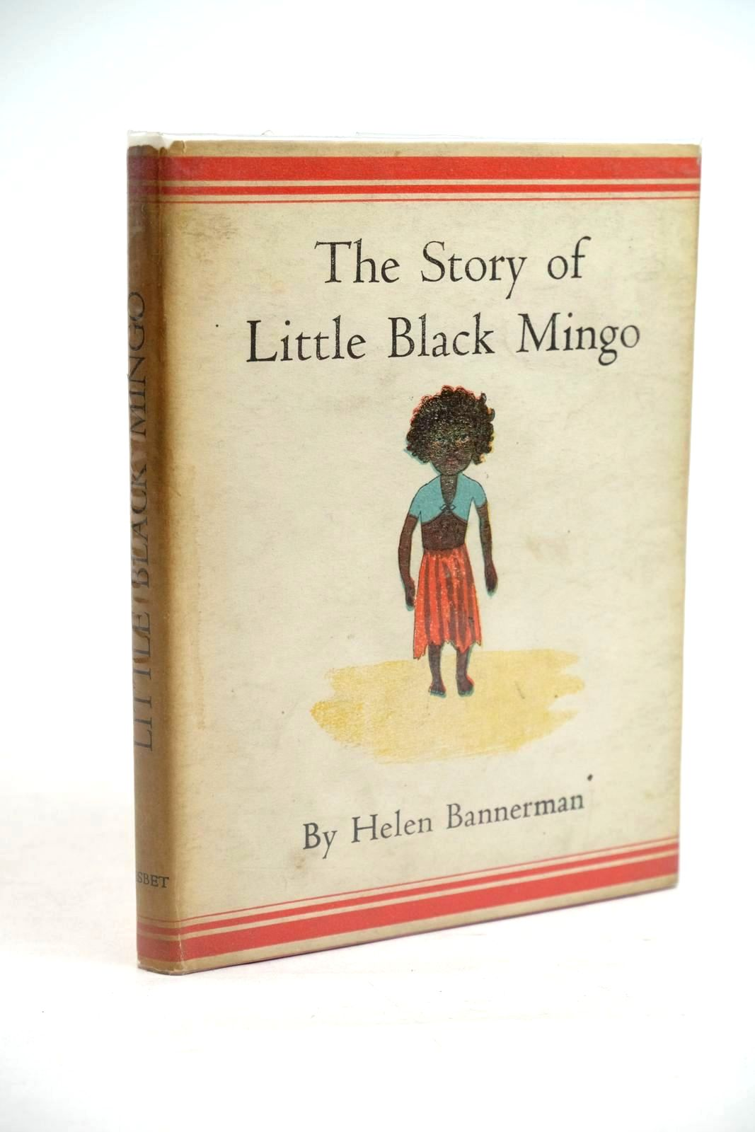 Photo of THE STORY OF LITTLE BLACK MINGO- Stock Number: 1320378
