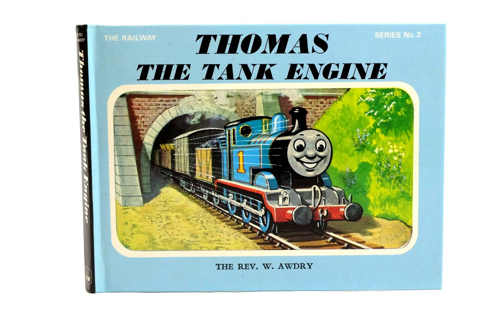 Photo of THOMAS THE TANK ENGINE- Stock Number: 1320381