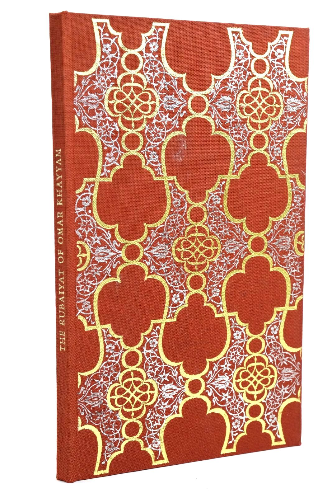 Photo of THE RUBAIYAT OF OMAR KHAYYAM- Stock Number: 1320419