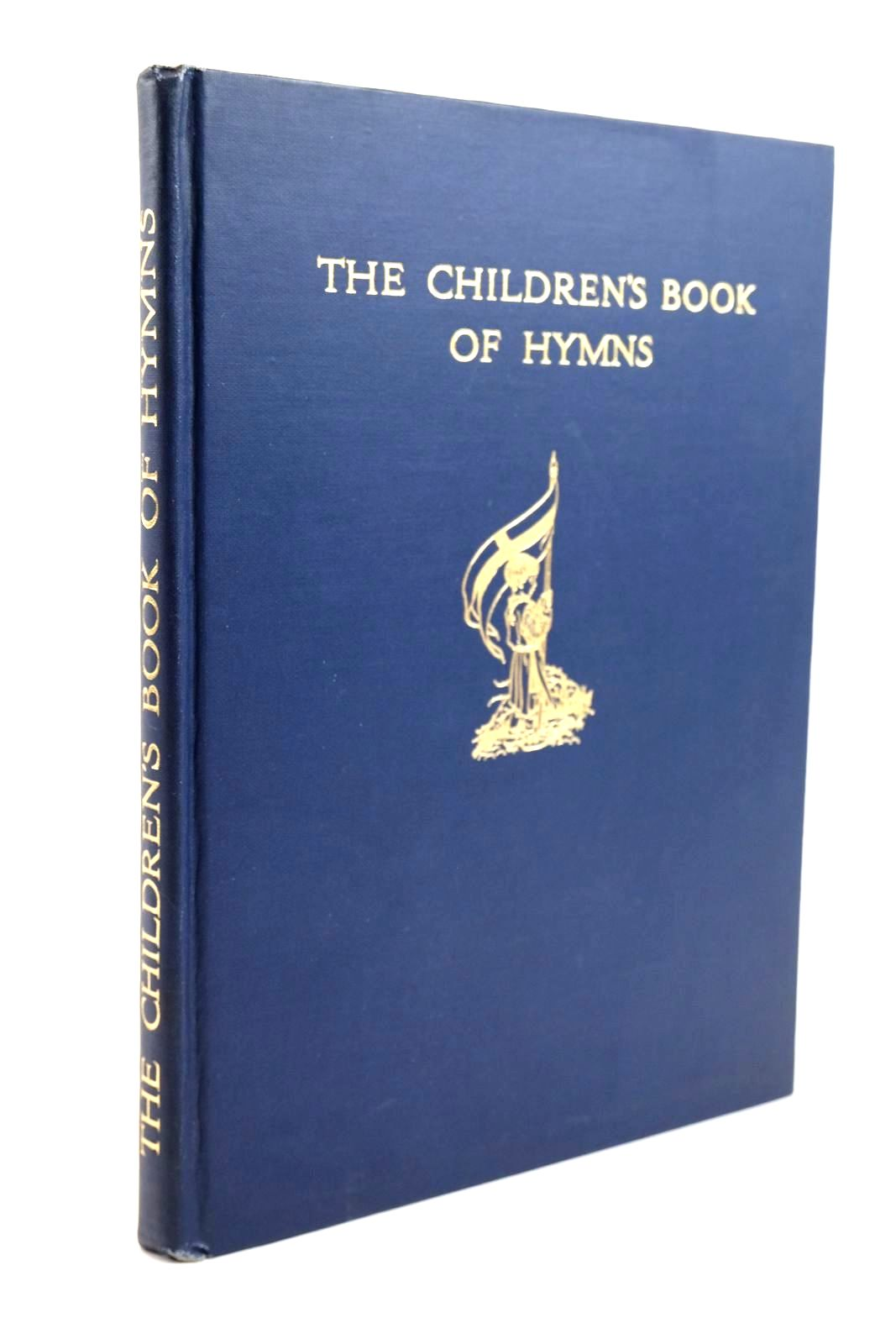 Photo of THE CHILDREN'S BOOK OF HYMNS- Stock Number: 1320431