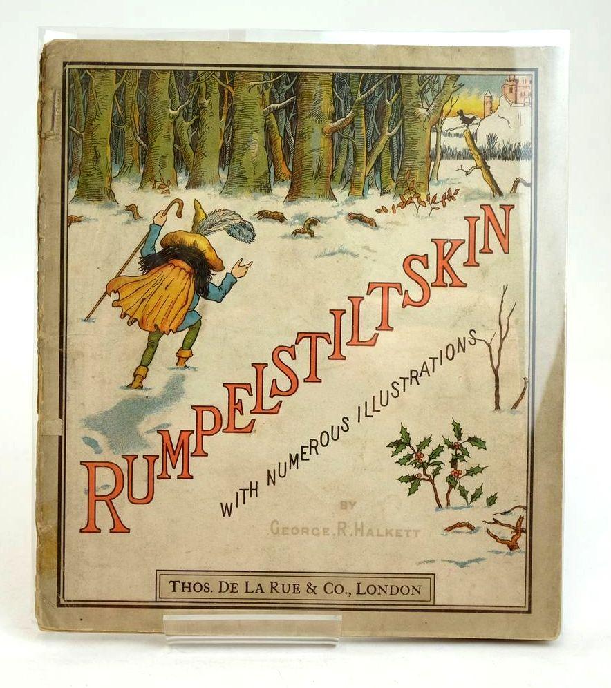 Photo of RUMPELSTILTSKIN- Stock Number: 1320484