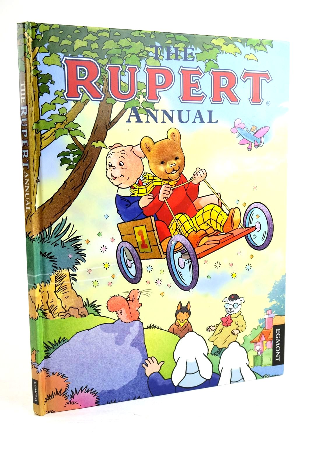 Photo of RUPERT ANNUAL 2013- Stock Number: 1320501