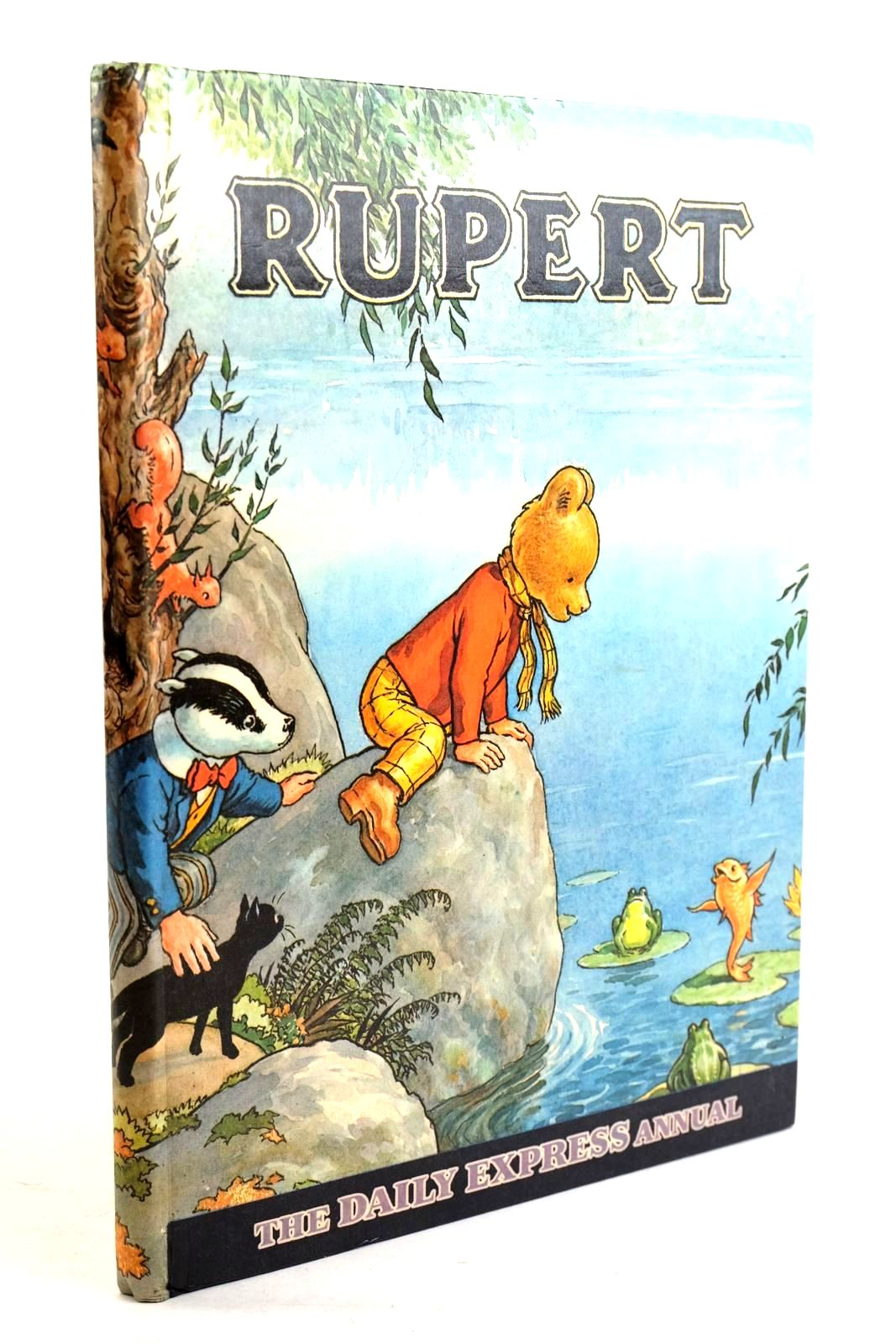 Photo of RUPERT ANNUAL 1969- Stock Number: 1320524