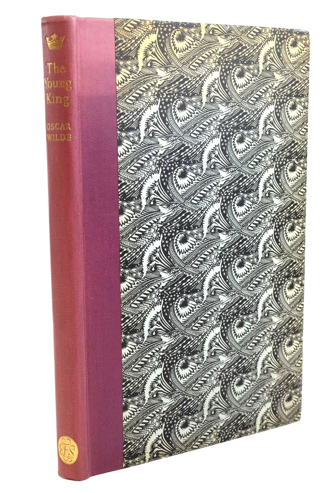 Photo of THE YOUNG KING AND OTHER STORIES written by Wilde, Oscar illustrated by Gaastra, John published by Folio Society (STOCK CODE: 1320574)  for sale by Stella & Rose's Books
