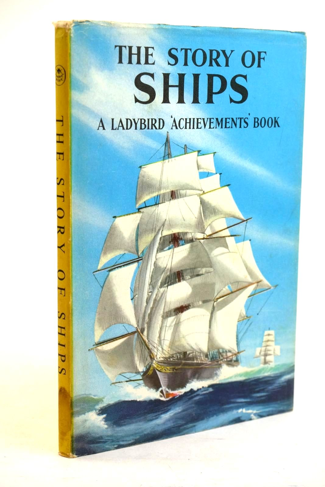 Photo of THE STORY OF SHIPS- Stock Number: 1320645