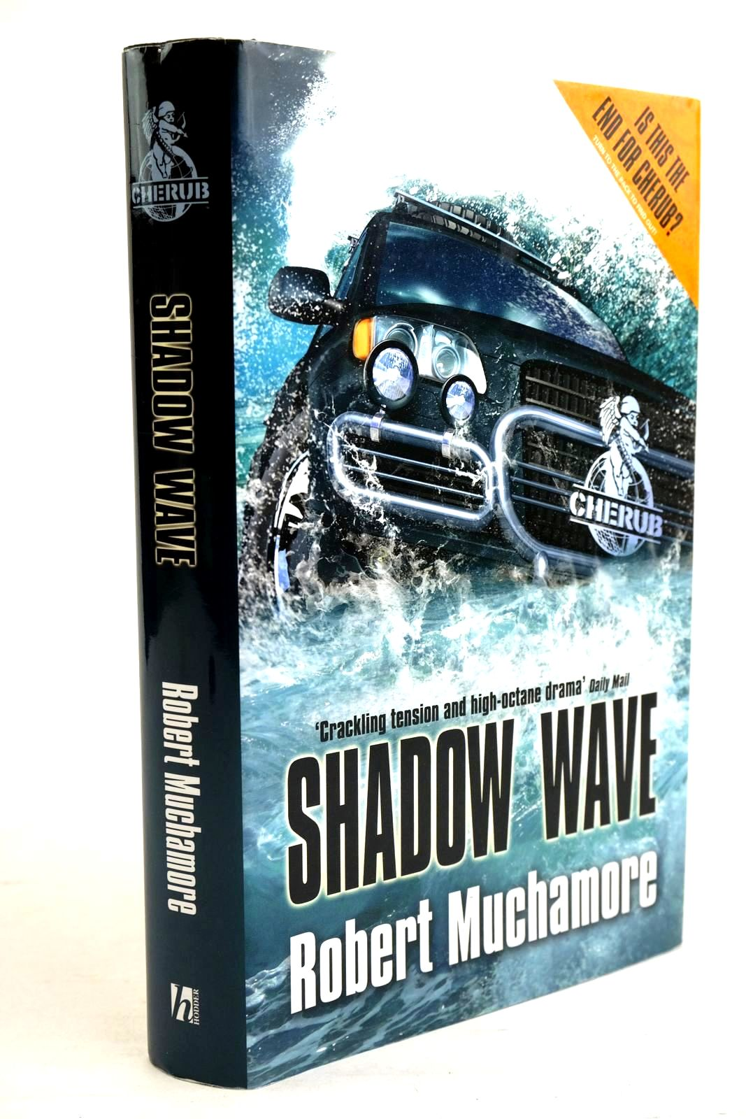 Photo of SHADOW WAVE- Stock Number: 1320678