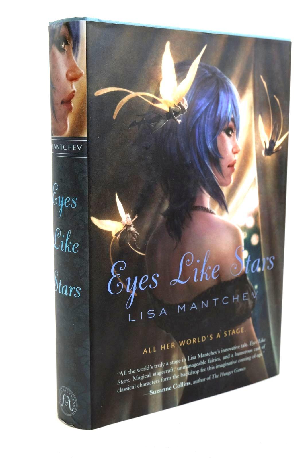 Photo of EYES LIKE STARS- Stock Number: 1320679
