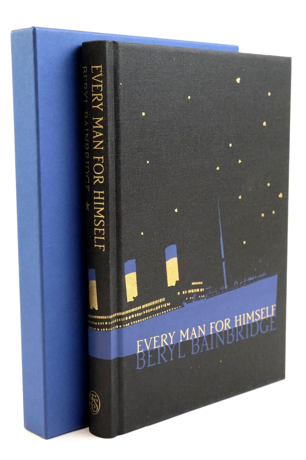 Photo of EVERY MAN FOR HIMSELF written by Bainbridge, Beryl illustrated by Bainbridge, Beryl published by Folio Society (STOCK CODE: 1320728)  for sale by Stella & Rose's Books