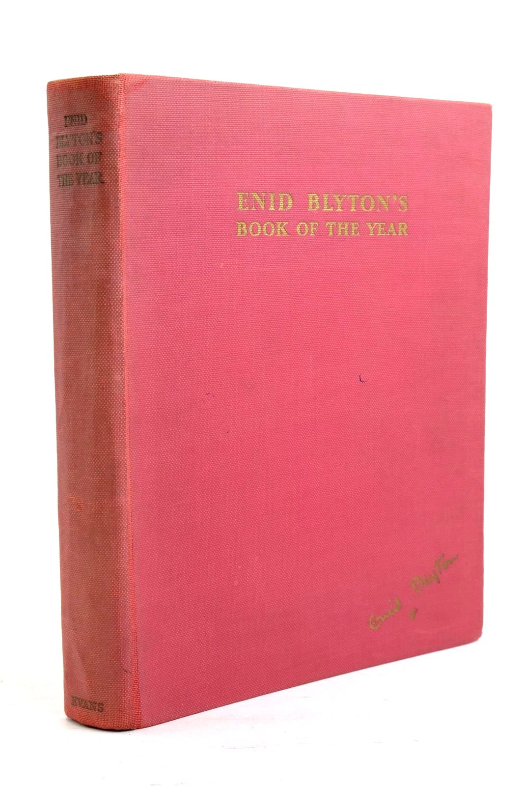 Photo of ENID BLYTON'S BOOK OF THE YEAR- Stock Number: 1320756