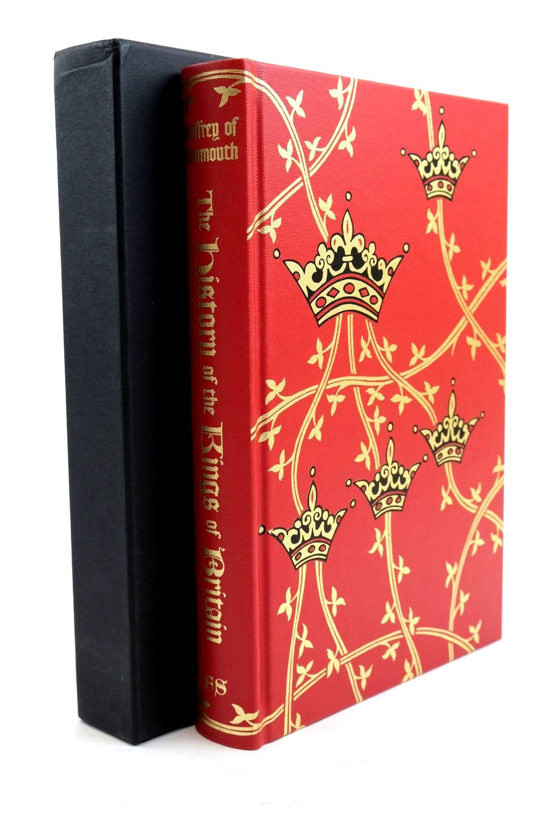 Photo of THE HISTORY OF THE KINGS OF BRITAIN- Stock Number: 1320775