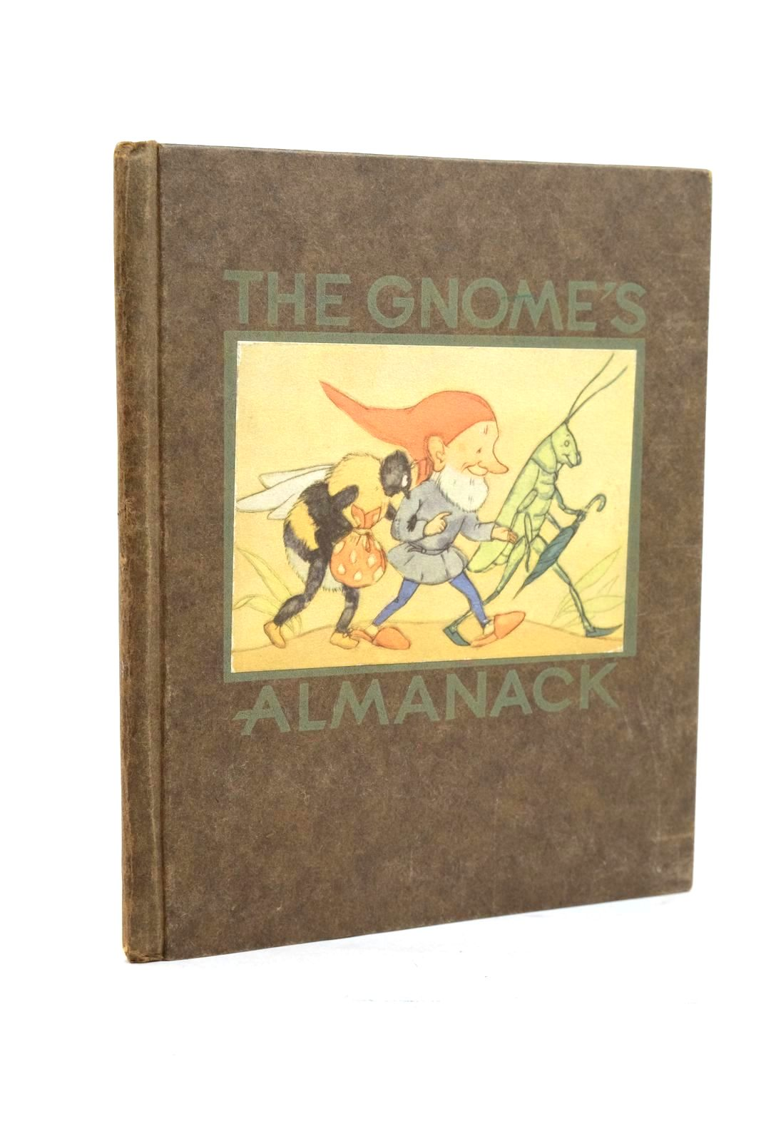 Photo of THE GNOME'S ALMANACK- Stock Number: 1320787