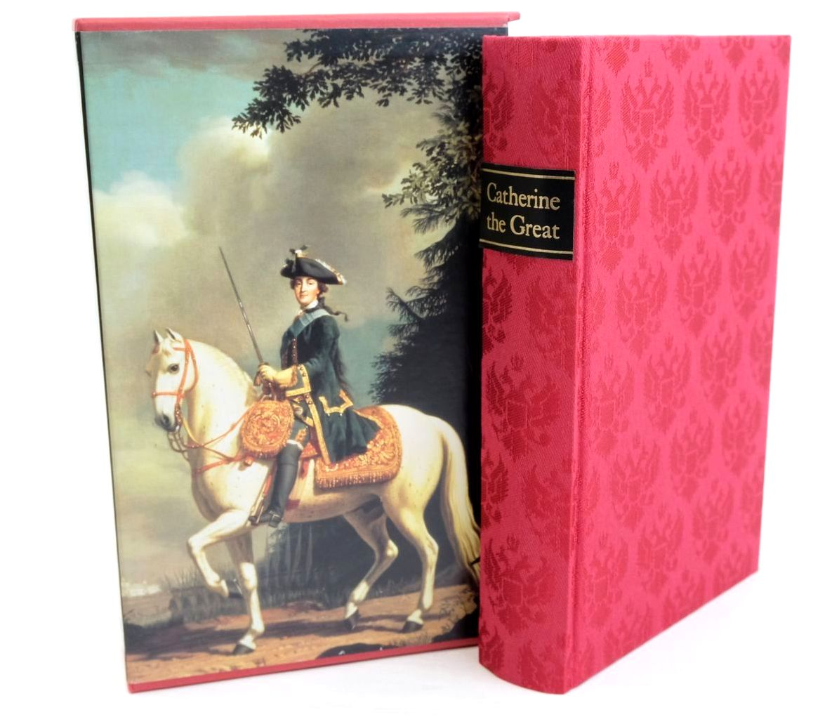 Photo of CATHERINE THE GREAT- Stock Number: 1320804