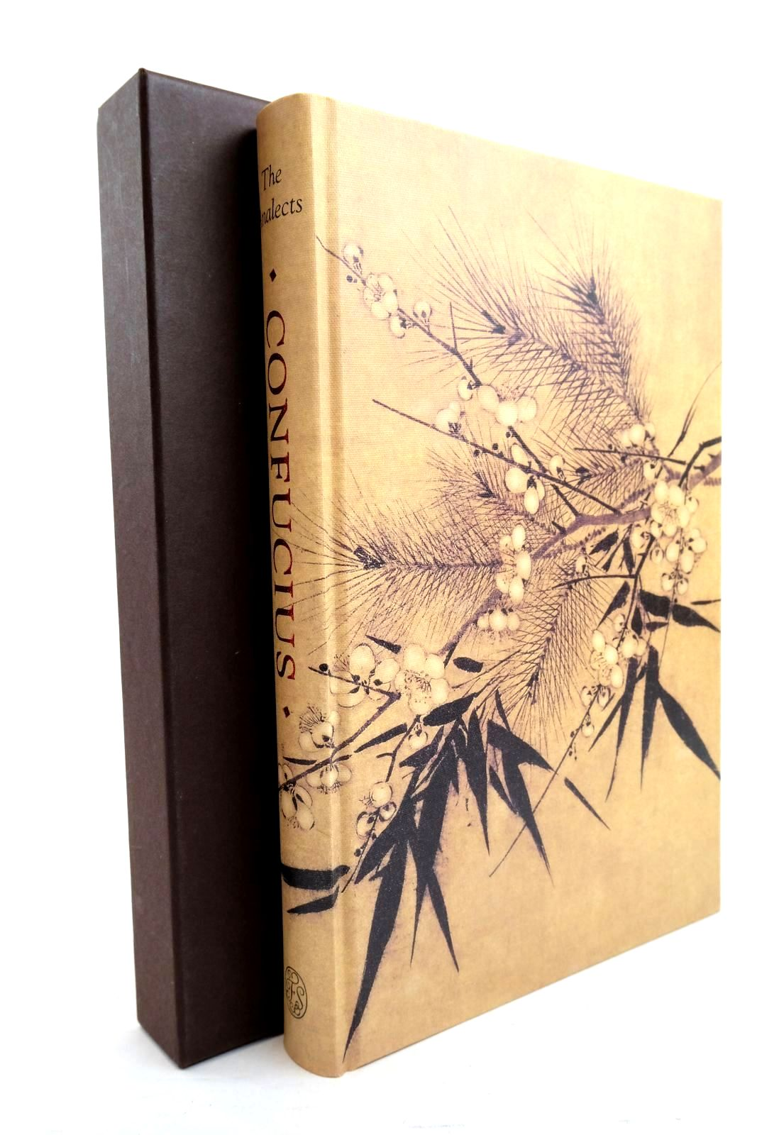 Photo of CONFUCIUS THE ANALECTS- Stock Number: 1320816