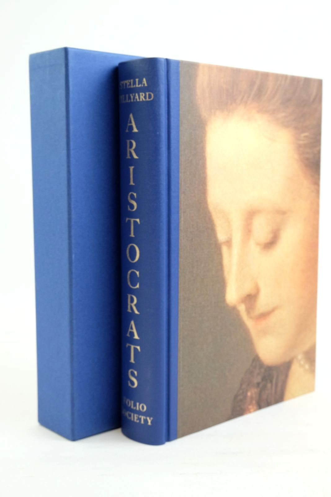 Photo of ARISTOCRATS written by Tillyard, Stella published by Folio Society (STOCK CODE: 1320850)  for sale by Stella & Rose's Books