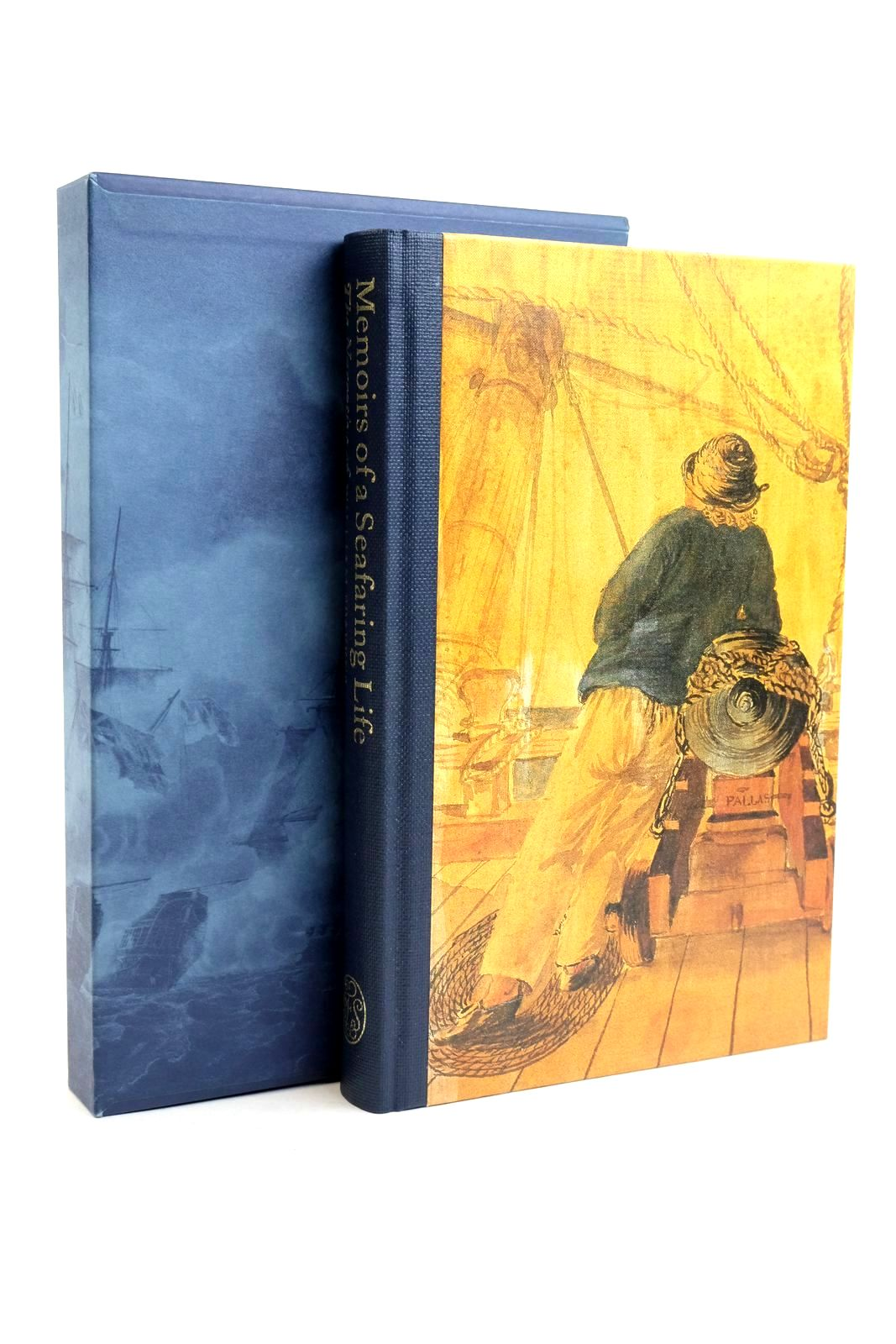 Photo of MEMOIRS OF A SEAFARING LIFE- Stock Number: 1320851
