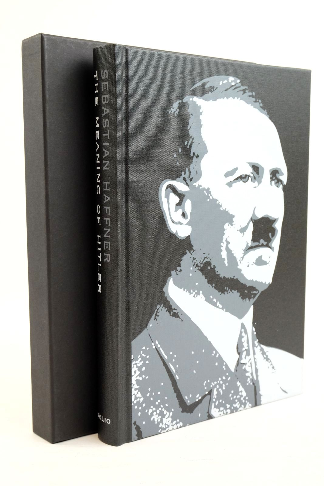 Photo of THE MEANING OF HITLER- Stock Number: 1320853