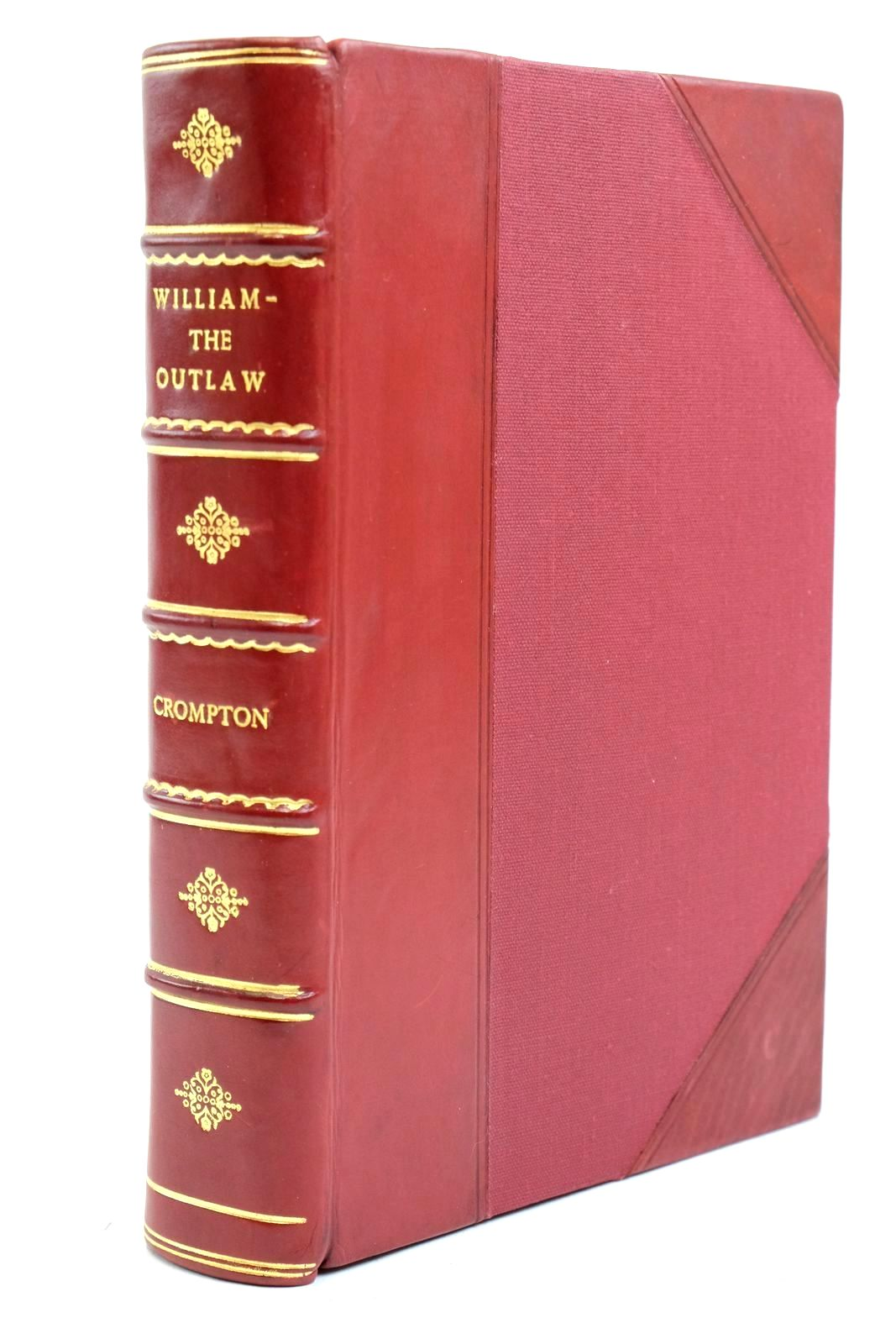 Photo of WILLIAM THE OUTLAW- Stock Number: 1320865