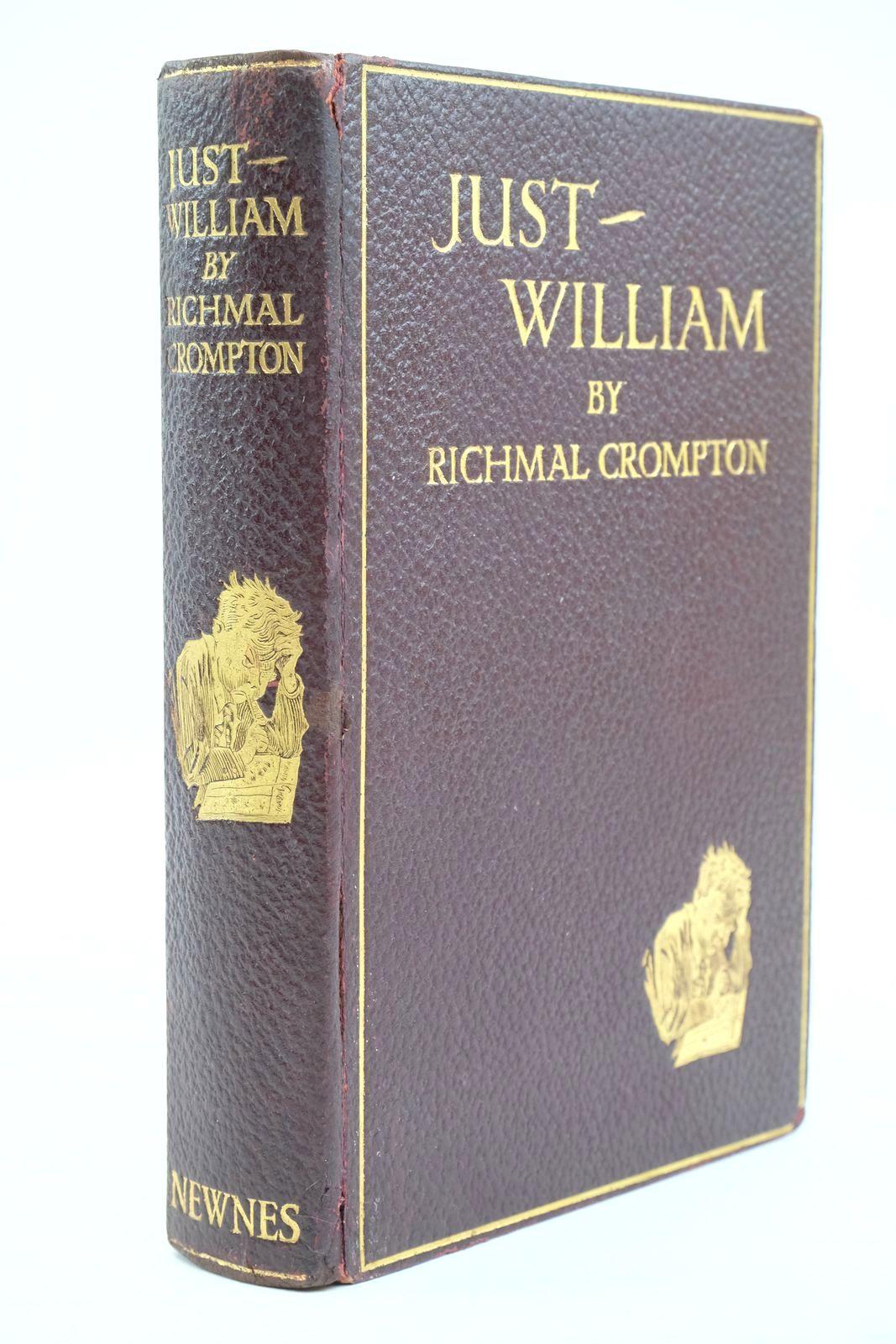 Photo of JUST WILLIAM- Stock Number: 1320872