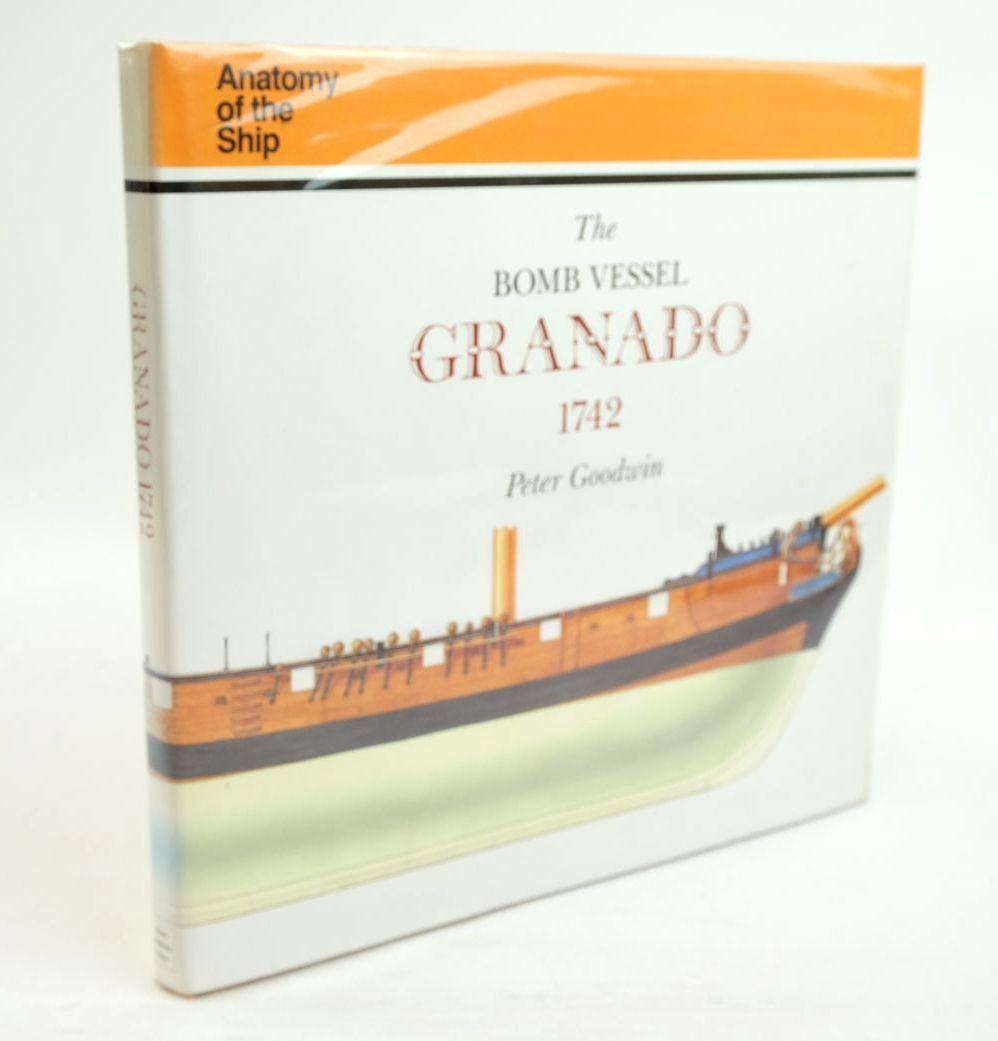 Photo of THE BOMB VESSEL GRANADO 1742- Stock Number: 1320889