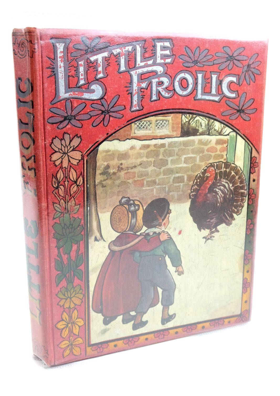 Photo of LITTLE FROLIC illustrated by Wain, Louis Etheridge, C. Wright, Alan Scott, Sybil et al.,  published by John F. Shaw & Co. (STOCK CODE: 1320893)  for sale by Stella & Rose's Books