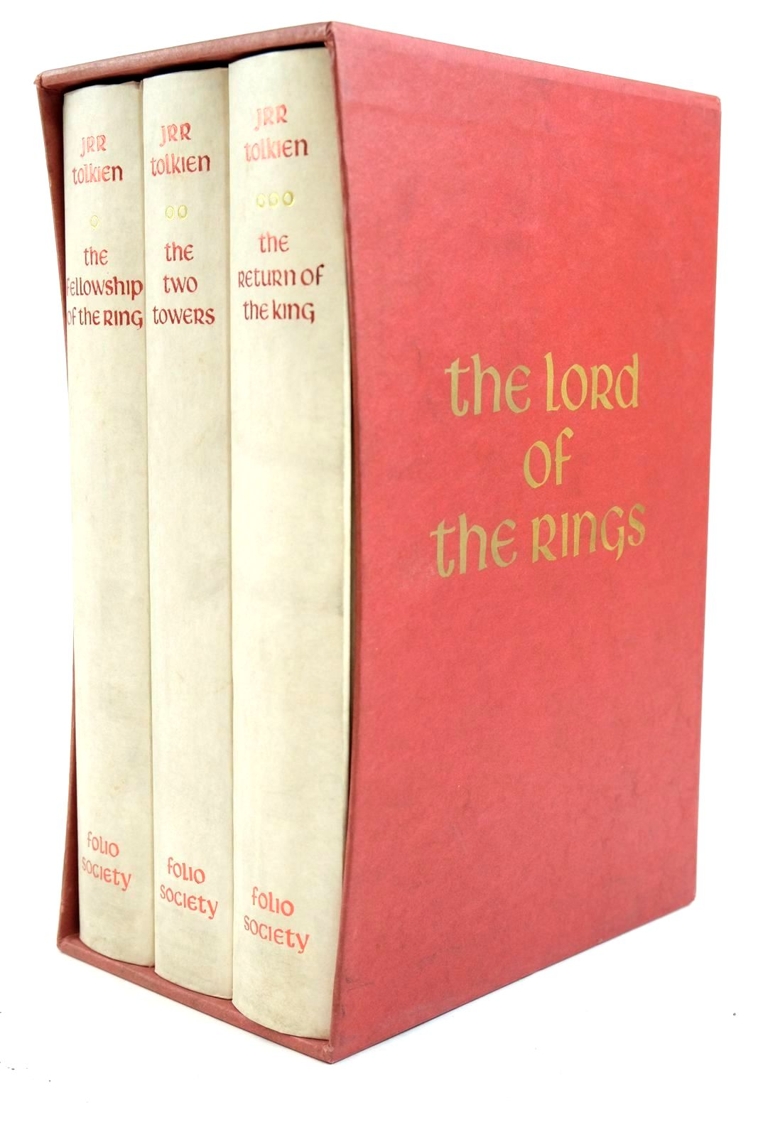 Photo of THE LORD OF THE RINGS- Stock Number: 1320923