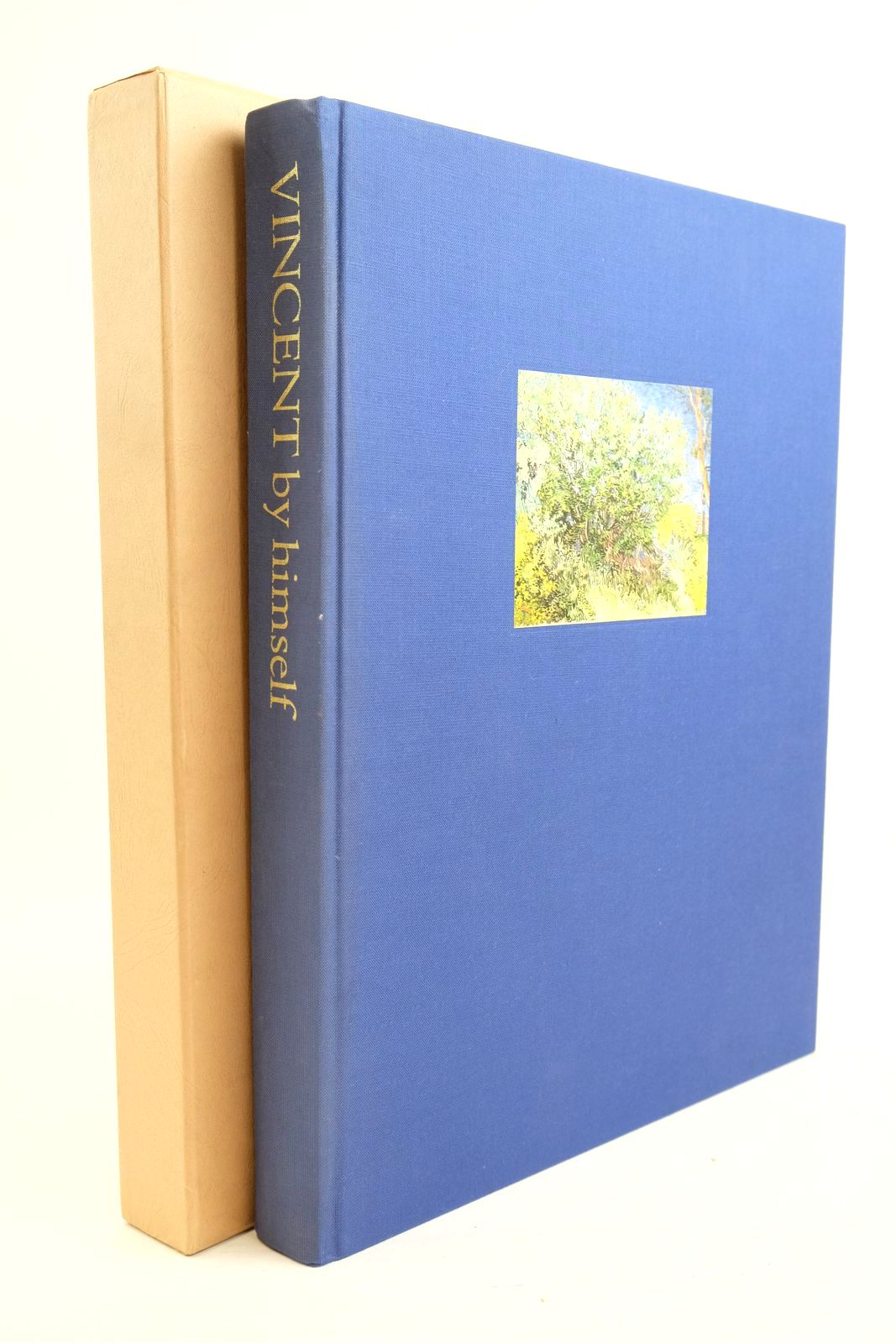 Photo of VINCENT BY HIMSELF written by Van Gogh, Vincent Bernard, Bruce illustrated by Van Gogh, Vincent published by Orbis Publishing (STOCK CODE: 1320948)  for sale by Stella & Rose's Books