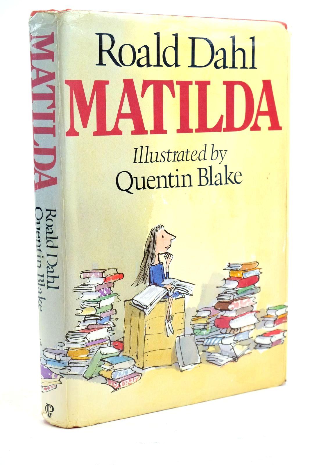 Photo of MATILDA- Stock Number: 1320965